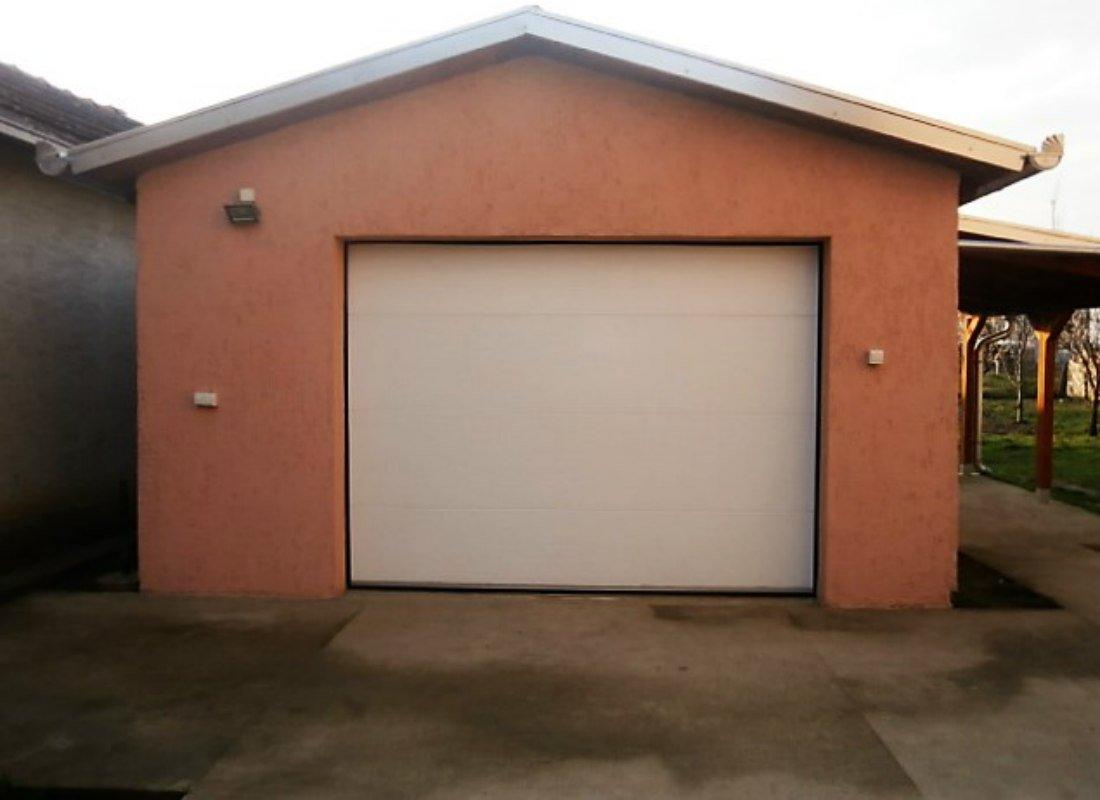 garazna vrata, kapije, ograde (10)