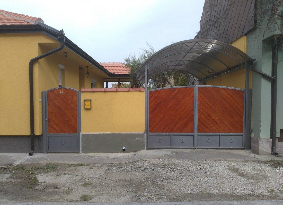 garazna vrata, kapije, ograde (8)