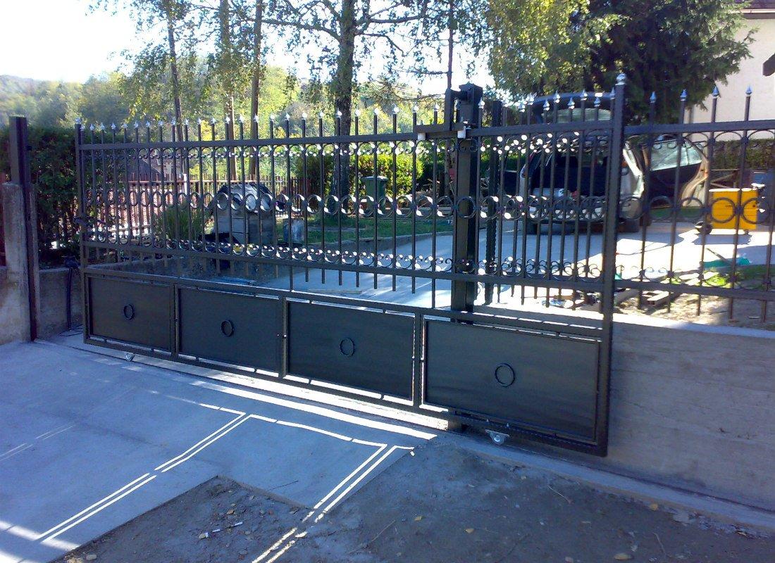 garazna vrata, kapije, ograde (2)