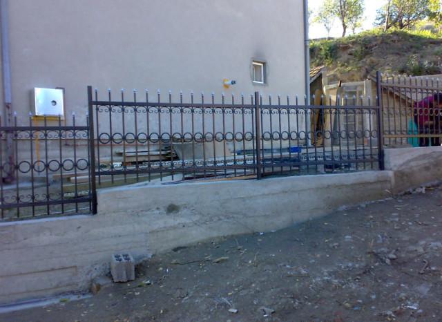 garazna vrata, kapije, ograde (1)