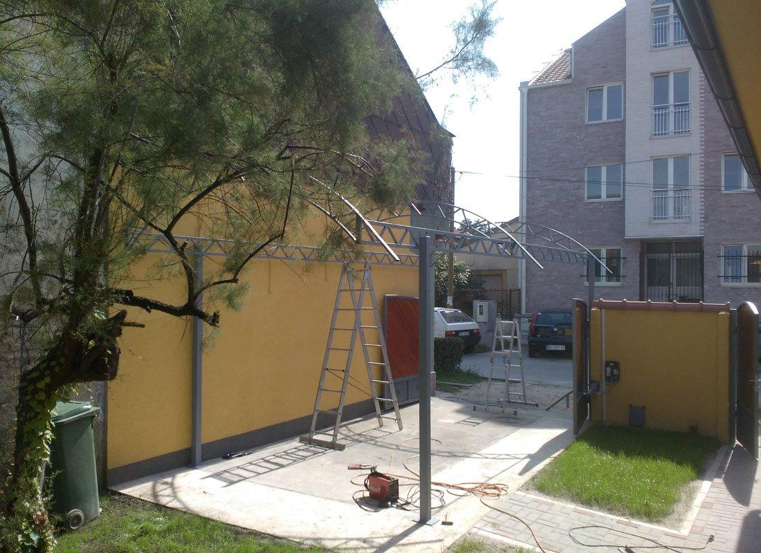 garazna vrata, kapije, ograde (7)